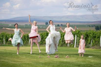 worleybridesmaids